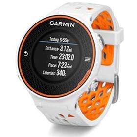 Garmin Forerunner 620 Orange/White